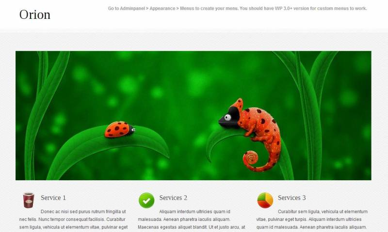 WordPress Themes For Photographers Free