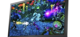 5 Best IPS monitors for gaming 2014