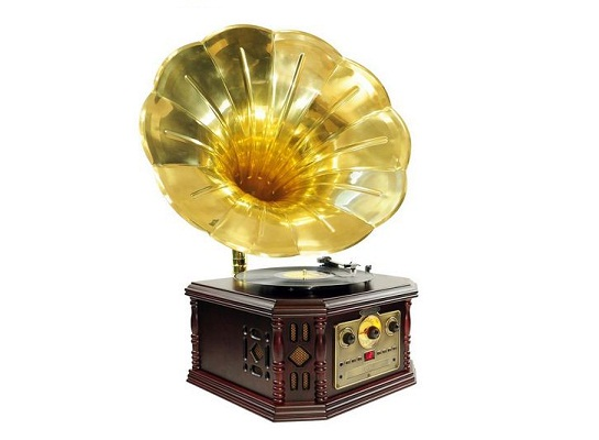 best vintage turntable brands