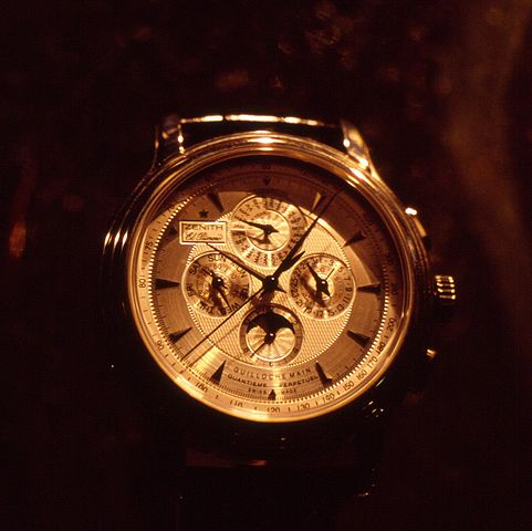 World Best Watches Brand