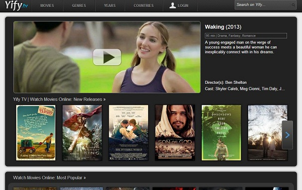 best sites to stream movies