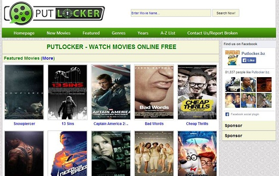 to watch free movies online without downloading anything or signing up