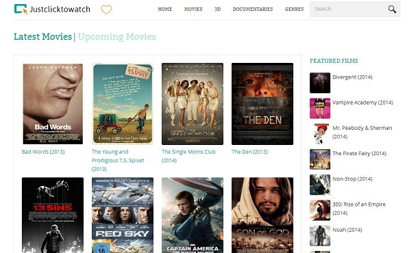 Watch Movies Online on Free Movie Streaming Sites No Sign