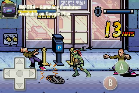 10 Best Gba Emulators For Android Now Play Gameboy