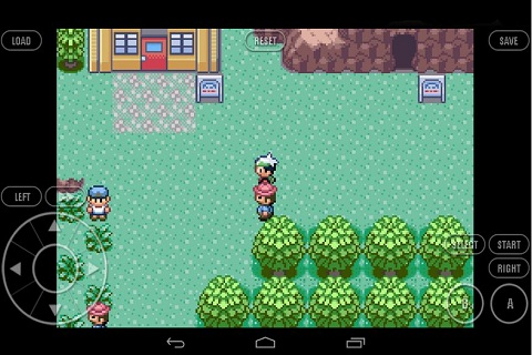 10 best gba emulators for android now play gameboy advance games on android - Pokemon for john gba lite ...