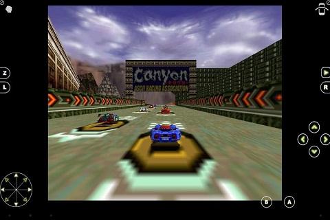 gameboy advance emulator android