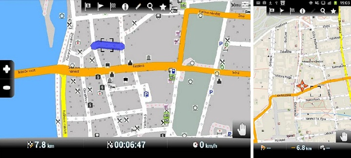 best android navigation app