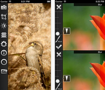 best image editor for iphone