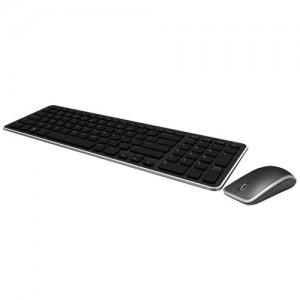 Dell KM714 Wireless Mouse Keyboard (5HT18)