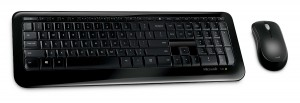 Microsoft Wireless Desktop 800 for Business
