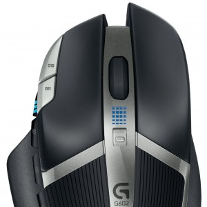 """best gaming mouse top 5 logitech g602"""