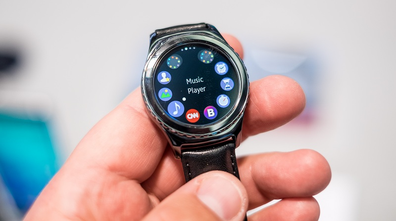 Samsung Gear s2 best smartwatch
