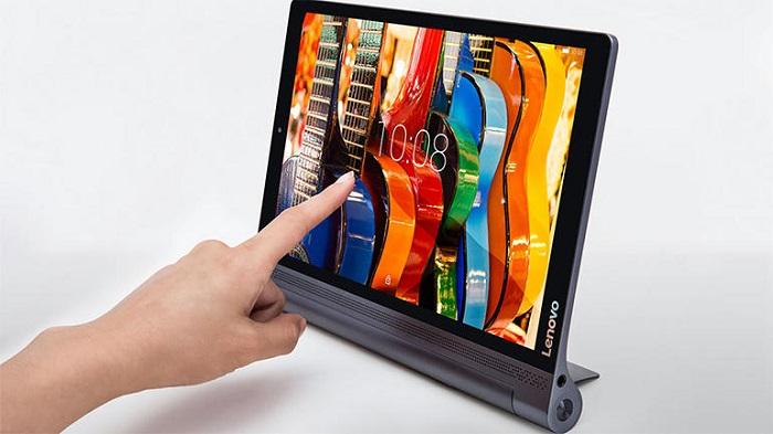 Lenovo Yoga Tab 3, best tablet for reading