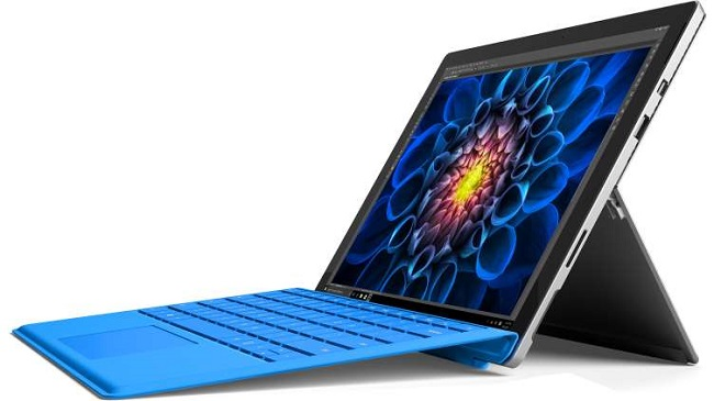 Microsoft Surface Pro 4 cheap 10 inch tablet