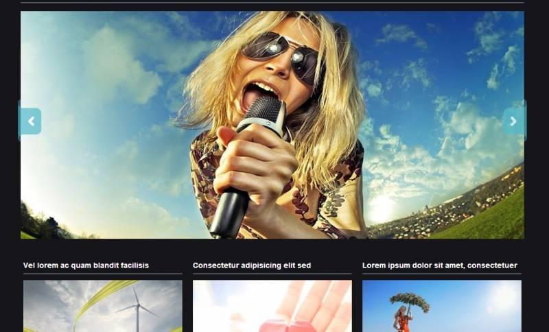 Free WordPress Themes For Photographers