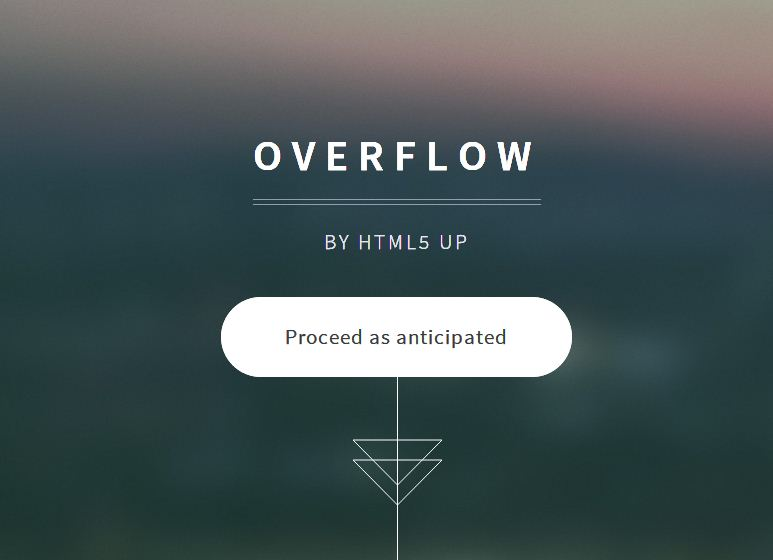 free responsive html5 templates