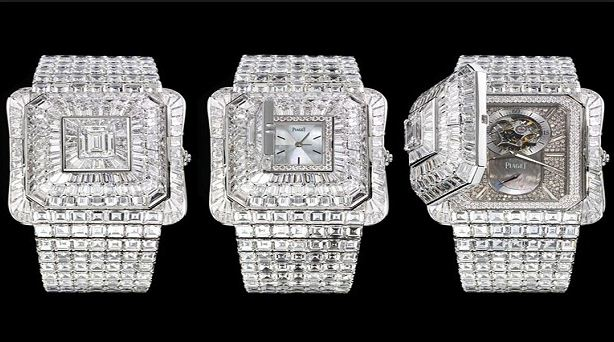 most expensive watch in the world