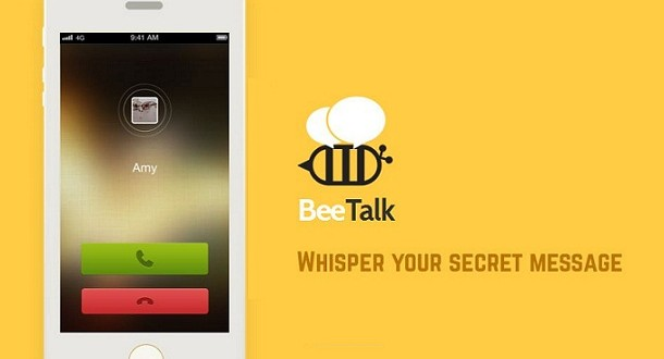 BeeTalk: Takes you to the next level in instant messaging