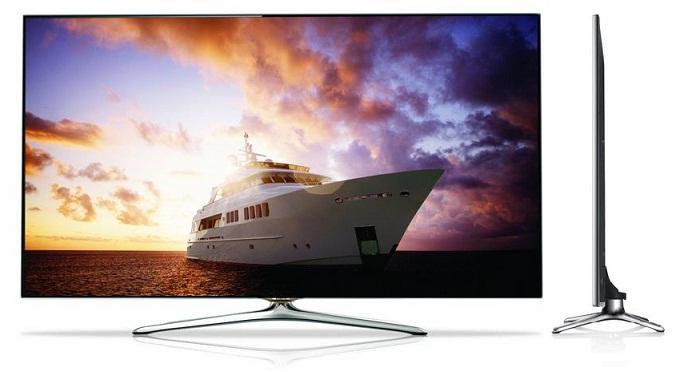 best big screen tv