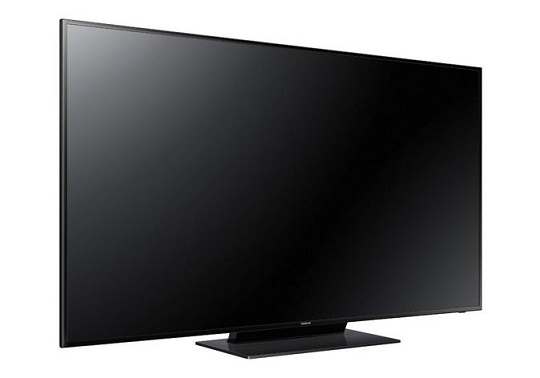 best large screen tv