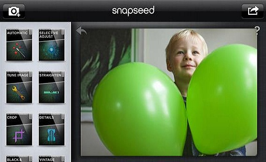 best ipad picture editing app