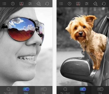 iphone photo editing app