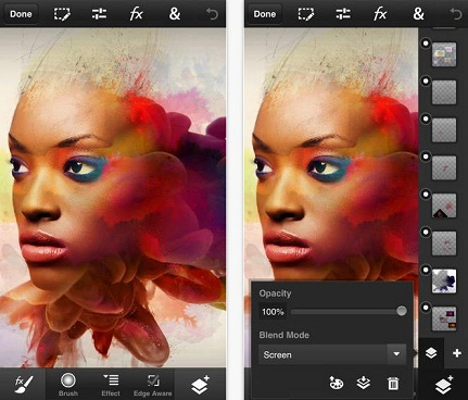 top best photo editing app for iOS