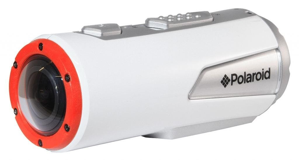 polaroid XS100 extreme edition sports camera