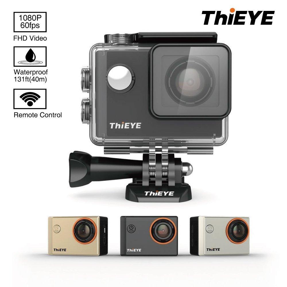 ThiEYE i60 WIFI 1080P 60fps Sports Camera