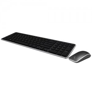 Dell KM714 Wireless Mouse Keyboard (5HT18)