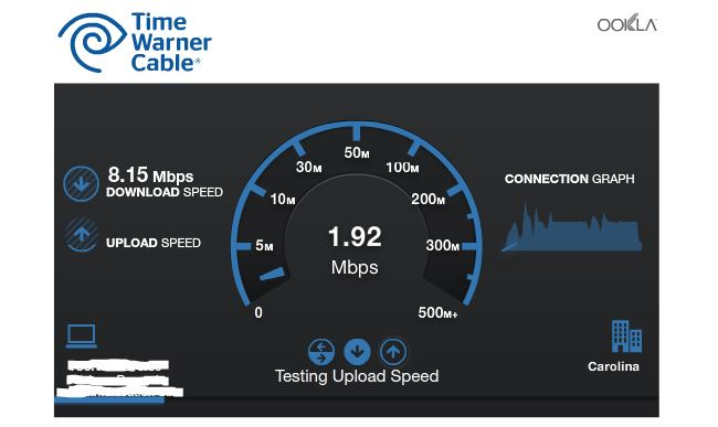 """time warner speed test cable speed test time internet"""
