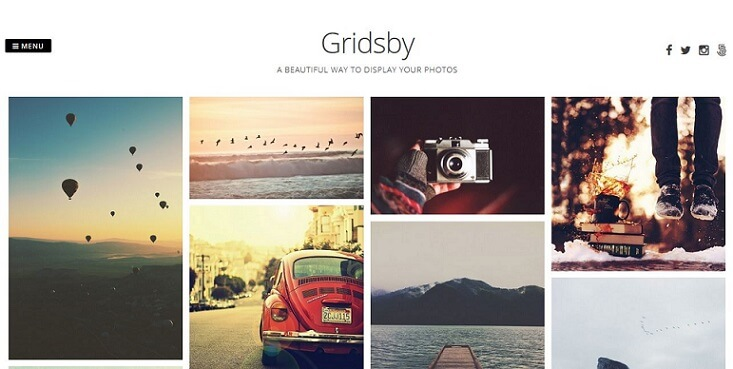 """free wordpress themes best 2014 responsive premium portfolio blog photography business ecommerce"""