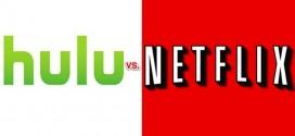"""""""hulu plus vs netflix is hulu plus worth it netflix vs hulu plus logos"""""""