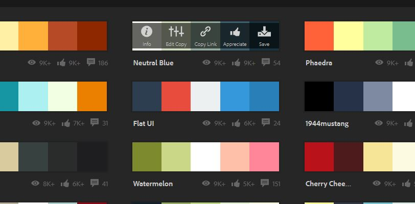 """explore css color picker adobe kuler kuler adobe adobe color wheel color palette maker color schemes for websites"""