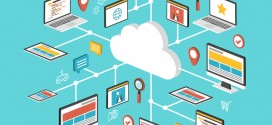 """cloud storage providers cloud services concept 3d isometric infographic over blue background"""