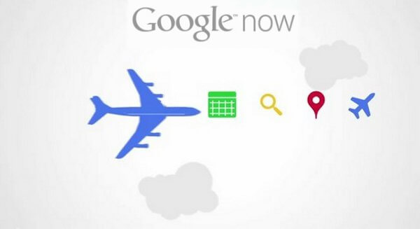 google now logo