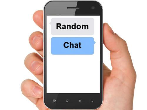 Chat at Random