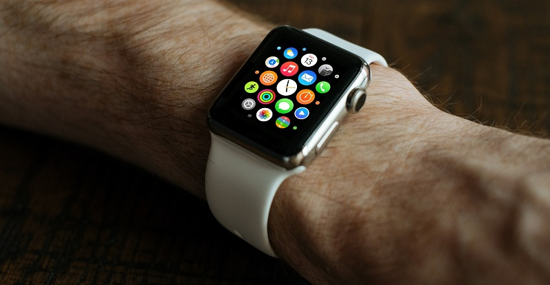 apple watch best smartwatch for iphone