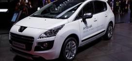 peugeot 3008 hybrid 4 best hybrid cars