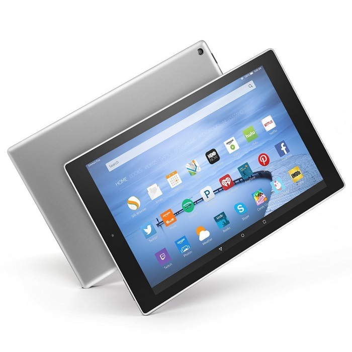 Amazon Fire HD10 tablet