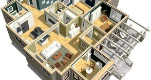 Home Designer Suite, one of the best home design software