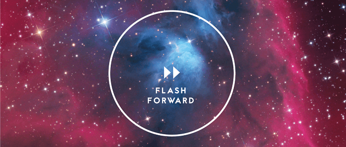 Flash Forward podcast