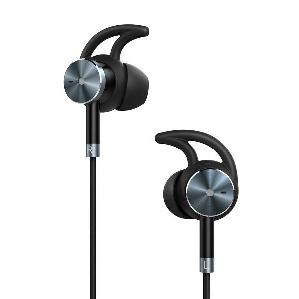 TaoTronics Wired Earphones In Ear Corded Earbuds