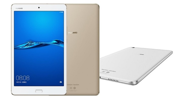 Huawei MediaPad M3 8.0 tablet