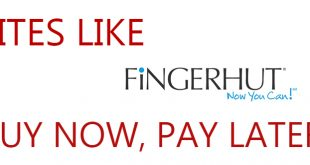 Sites like Fingerhut