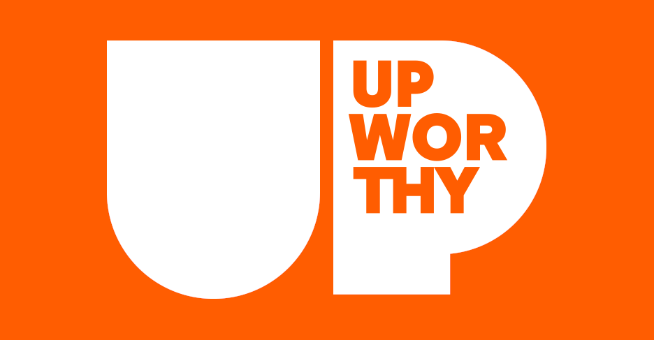 upworthy - websites like buzzfeed