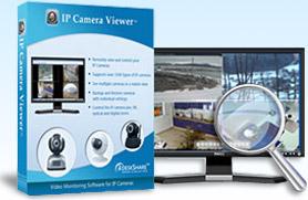 best webcam software ip-camera-viewer