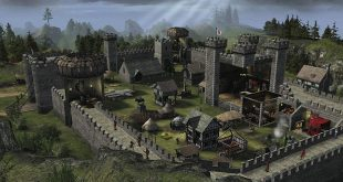 best city building games for pc - stronghold cruisader